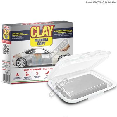 Clay Light
