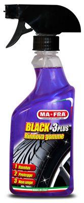 Black 3 Plus