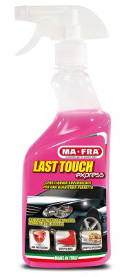 Last Touch Express