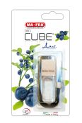 DEO CUBE WALDBEERE